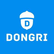 辞書アプリDONGRI
